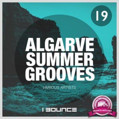 Algarve Summer Grooves 2019 (2019)