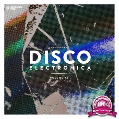 Disco Electronica, Vol. 43 (2019)