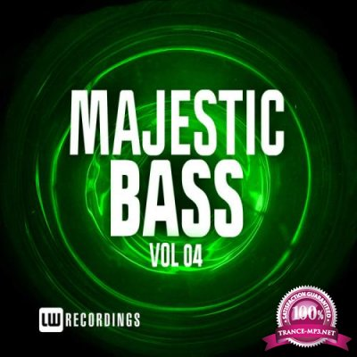 Majestic Bass, Vol. 04 (2019)