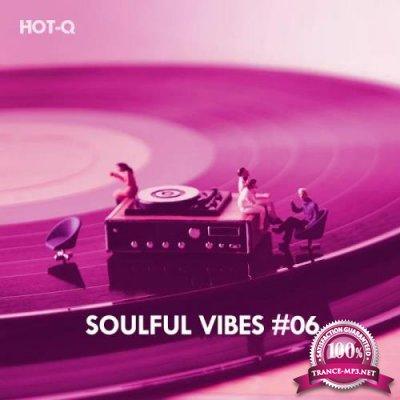 Soulful Vibes Vol 06 (2019)