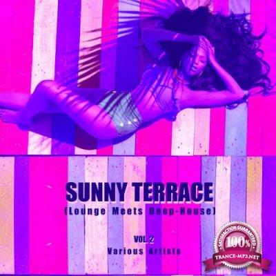 Sunny Terrace (Lounge Meets Deep House), Vol. 2 (2019)