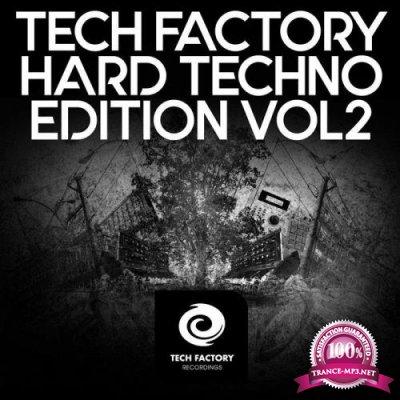 Tech Factory Hard Techno Edition, Vol. 2 (2019)