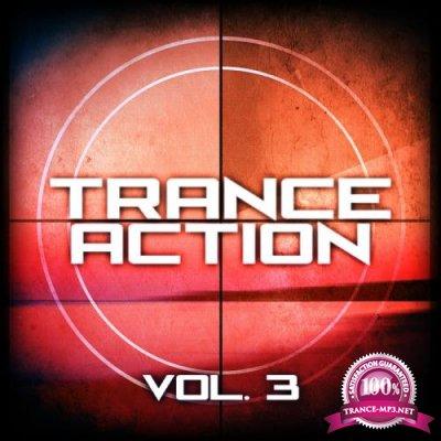 Andorfine: Trance Action, Vol. 3 (2019)