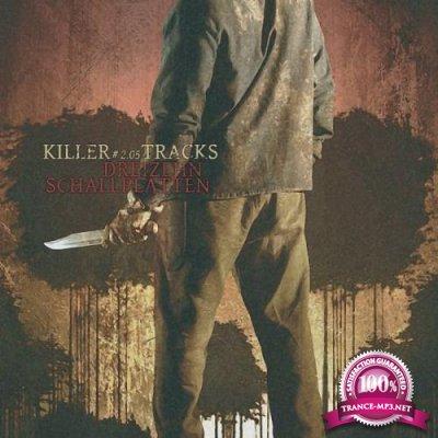 Dreizehn Schallplatten: Killer Tracks # 2.05 (2019)
