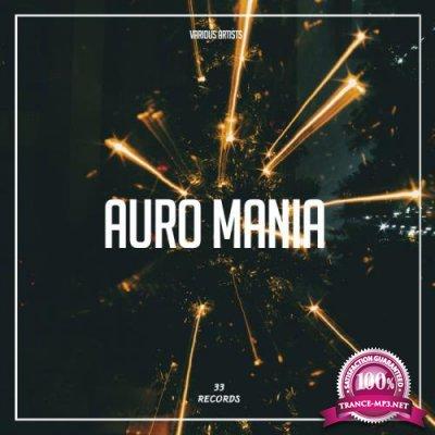 Auro Mania (2019)