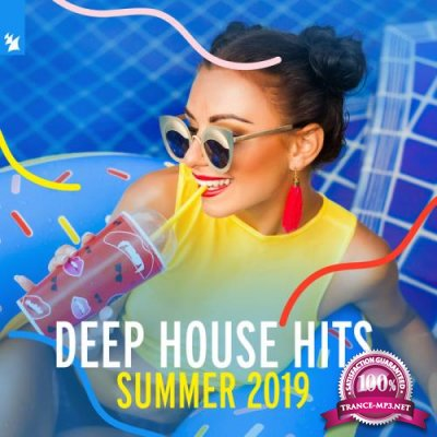 Armada Music B.V. - Deep House Hits Summer 2019 (2019)