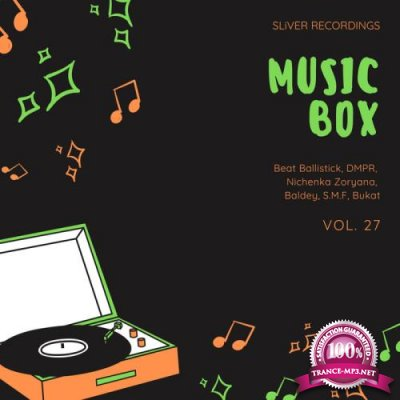 Music Box, Vol. 27 (2019)