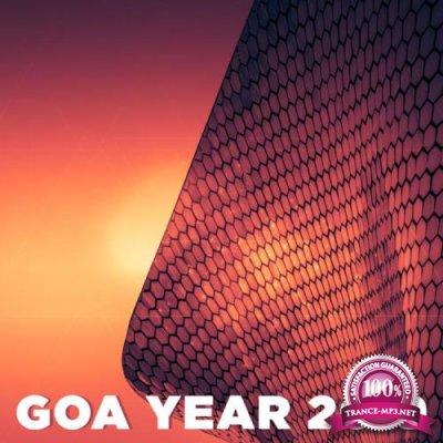 Goa Crops Recordings: Goa Year 2019 (2019)