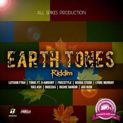 Earth Tones Riddim (2019)