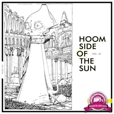 HOOMIDAAS - Hoom Side Of The Sun Vol 01 (2019) FLAC