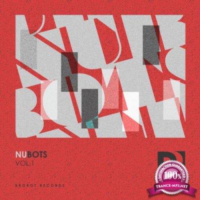 Brobot - NuBots Vol. 1 (2019)