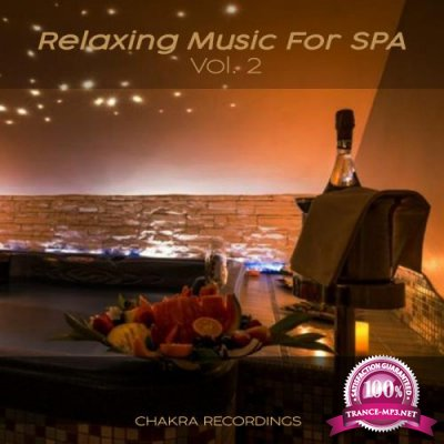 Relaxing Music For Spa, Vol. 2 (2019)