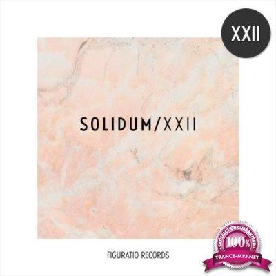 Figuratio - Solidum XXII (2019)