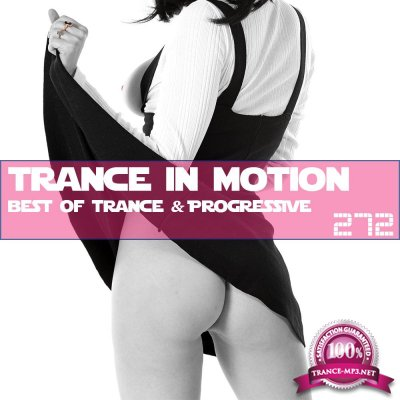 Trance In Motion Vol.272 (2019)