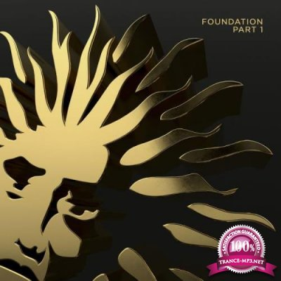 V_Recordings - Foundation, Pt. 1 (2019)