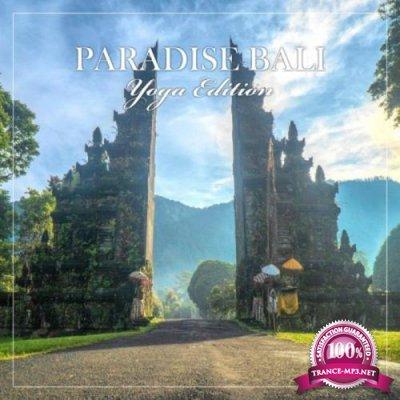 Paradise Bali: Yoga Edition (2019)