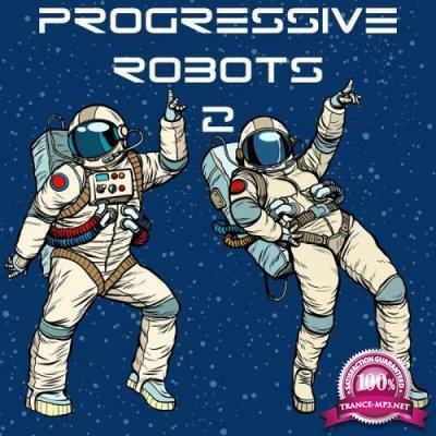 Progressive Robots Vol 2 (2019)