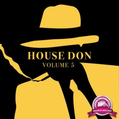 House Don, Vol. 5 (2019)