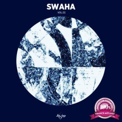 Swaha Vol 3 (2019)