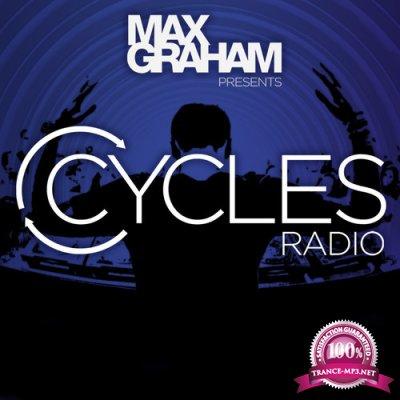 Max Graham - Cycles Radio 318 (2019-08-16)