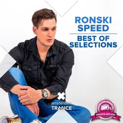 RNM Bundles: Ronski Speed - Best Of Selections (2019) FLAC