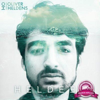 Oliver Heldens - Heldeep Radio 272 (2019-08-16)