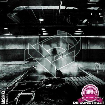 MiSiNKi - Volatile (2019)