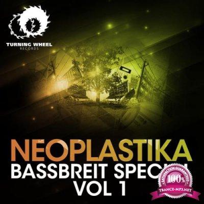 Bassbreit Special, Vol. 1 (2019)