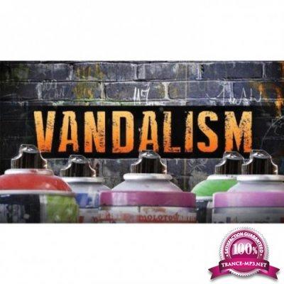 Roberto Genovese - Vandalism (2019)
