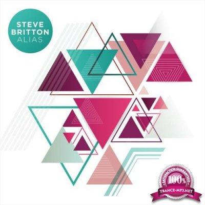 Hijacker: Steve Britton - Alias (2019)