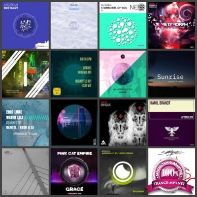 Beatport Music Releases Pack 1227 (2019)
