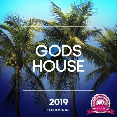 Techno House - Gods House (2019)