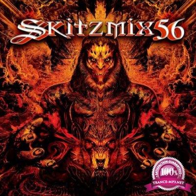 LNG Music - Skitzmix 56 (2019)