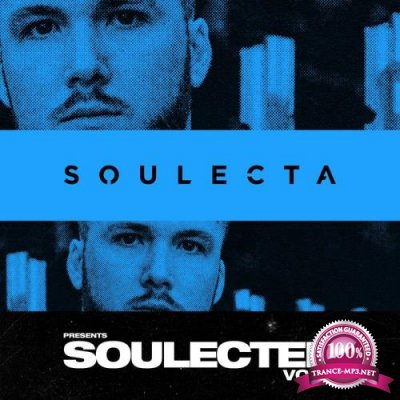 Soulected, Vol. 2 (2019)