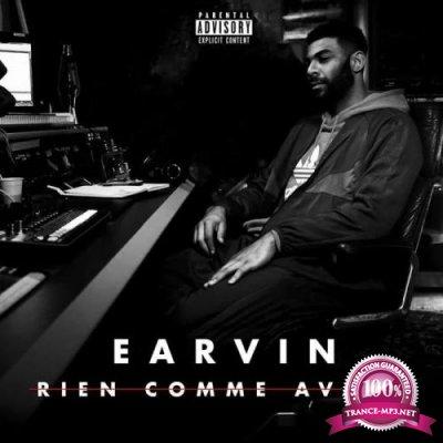 Earvin - Rien Comme Avant (2019)