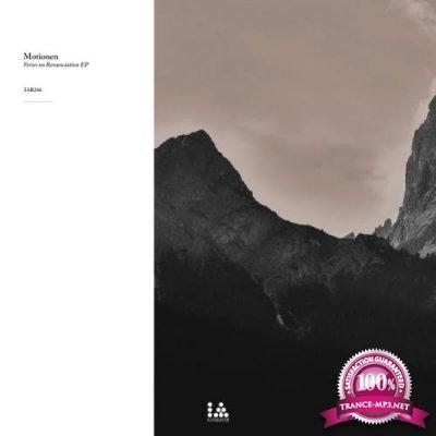 Motionen - Verses On Renunciation EP (2019)