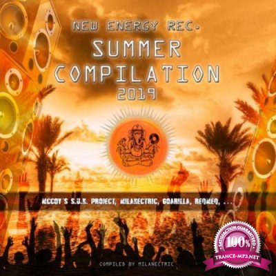 NewEnergy Rec. Summer Compilation (Summer Edition) (2019)