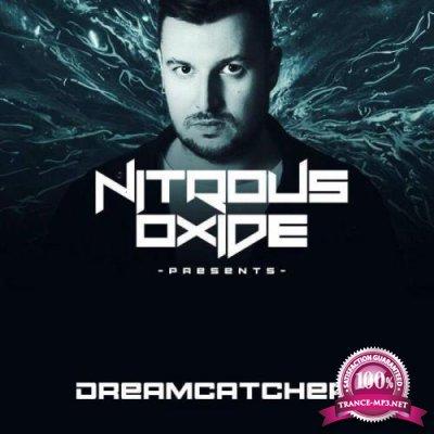 Nitrous Oxide - Dreamcatcher 026 (2019-08-19)