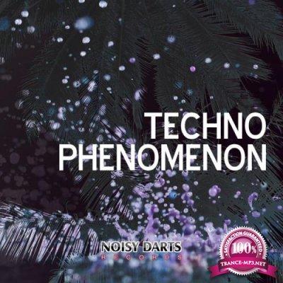 Techno Phenomenon (2019)
