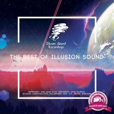 The Best Of Illusion Sound (2019)
