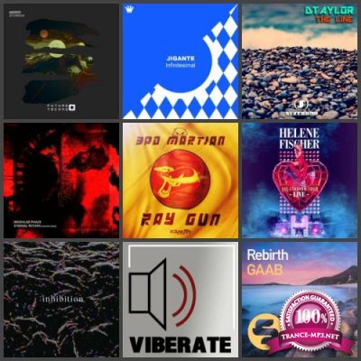 Beatport Music Releases Pack 1231 (2019)