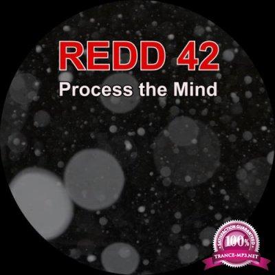 REDD 42 - Process the Mind (2019)