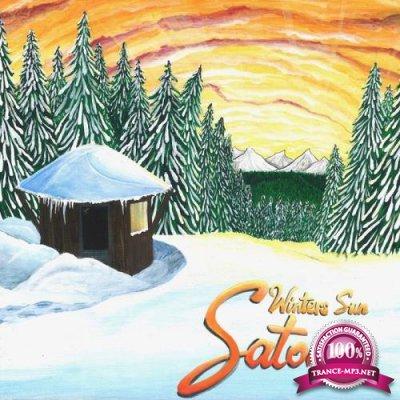 Satoru - Winters Sun (2019)