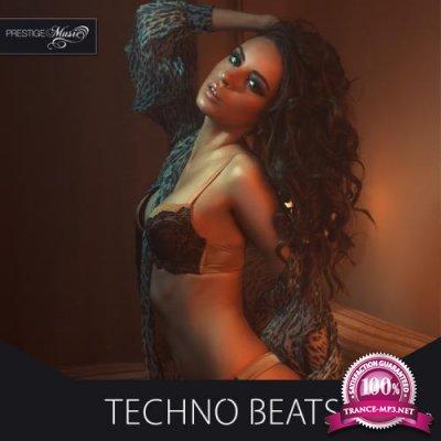 Techno Beats, Vol. 32 (2019)