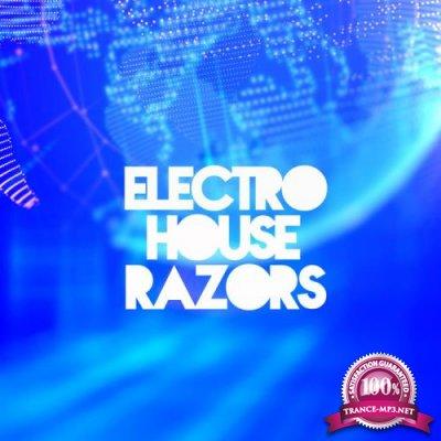 Electro House Razors, Vol. 1 (2019)