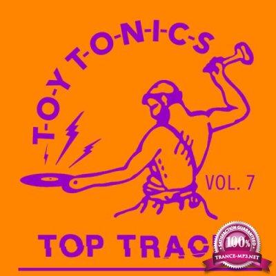 Toy Tonics Top Tracks Vol. 7 (2019)