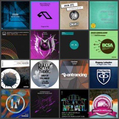 Beatport Music Releases Pack 1237 (2019)