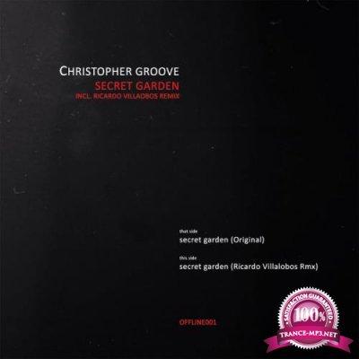 Christopher Groove - Secret Garden (2019)