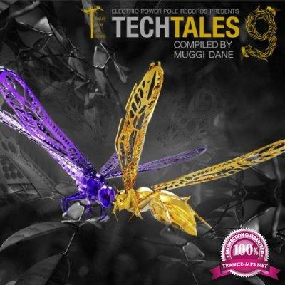 Tech Tales 9 (2019)