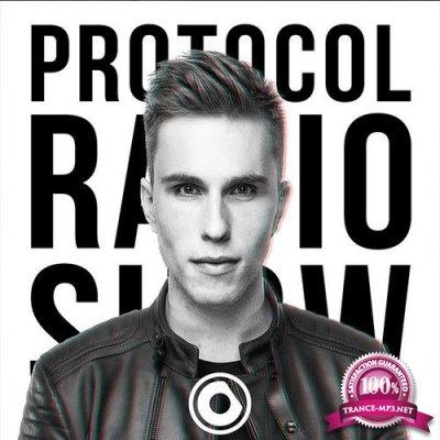 Nicky Romero - Protocol Radio 367 (2019-08-23)